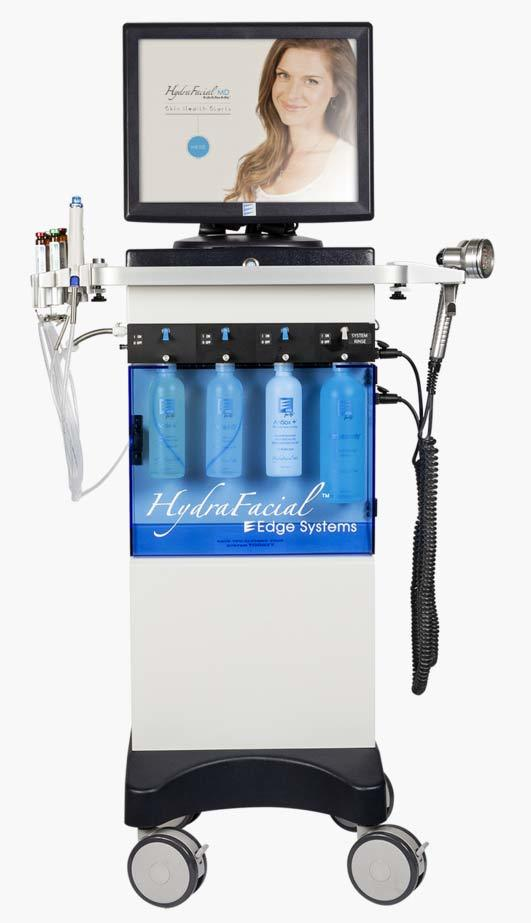 Radiance Palm Beach HydraFacial Machine