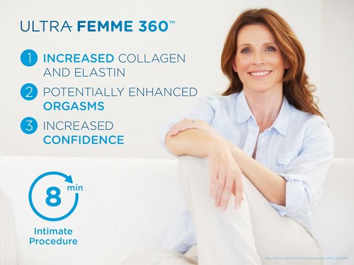 Ultra Femme Vaginal Rejuvenation