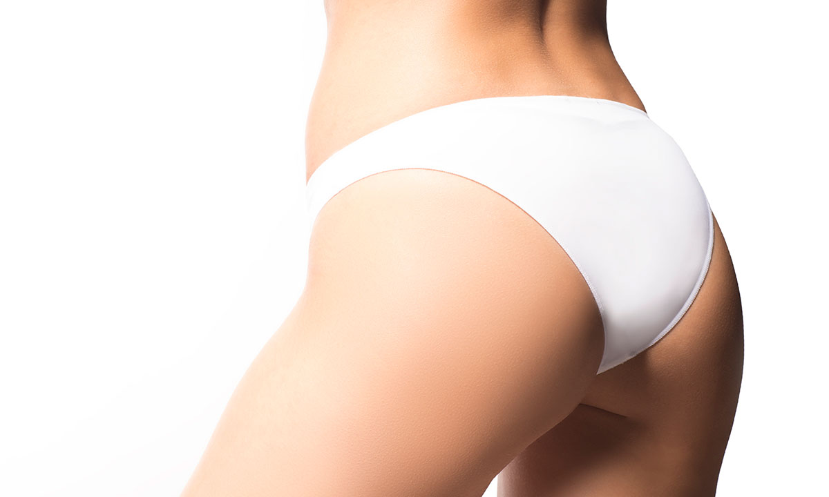 EMSCULPT Non-Invasive Booty Lift