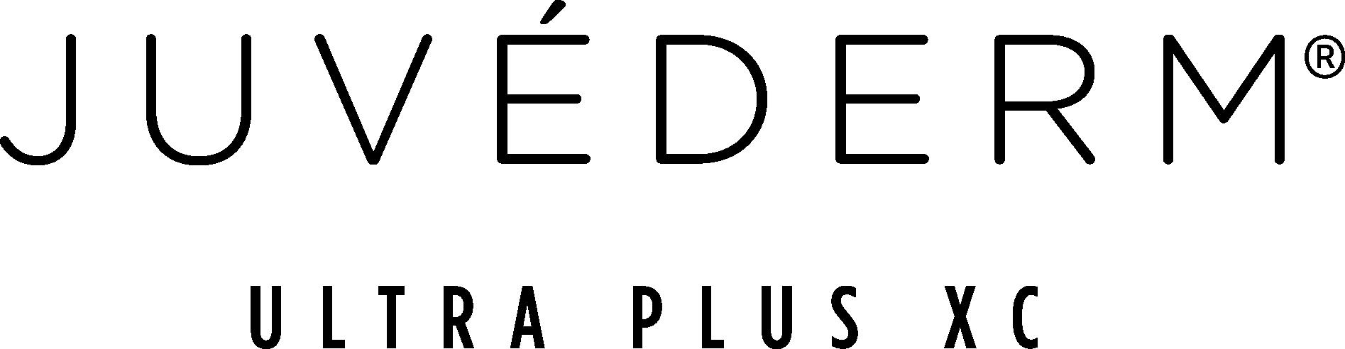 Juvederm Ultra Plus XC Logo