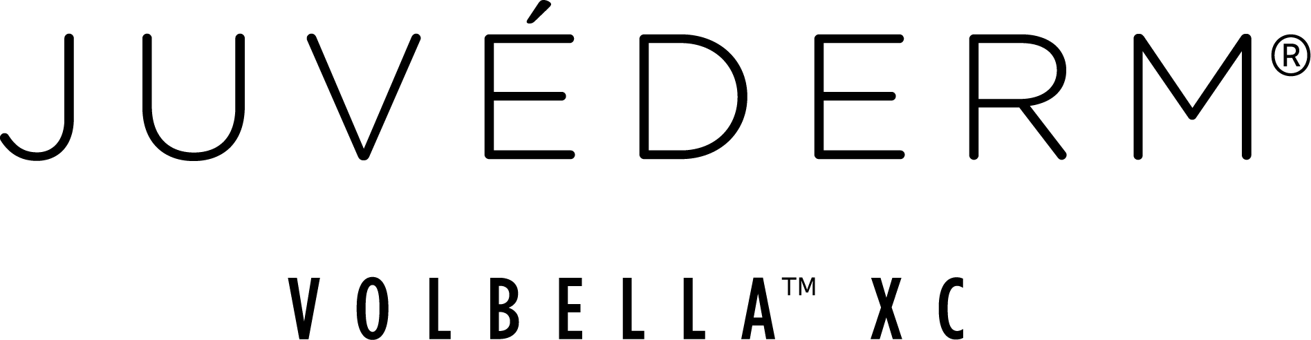 Juvederm Volbella XC Logo