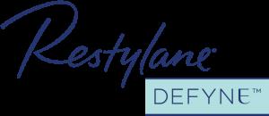Restylane Defyne Logo