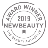 CoolSculpting - New Beauty Award Winner 2019