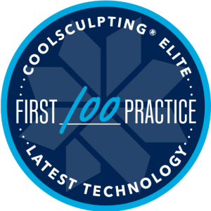 CoolSculpting Elite - First 100 Practice