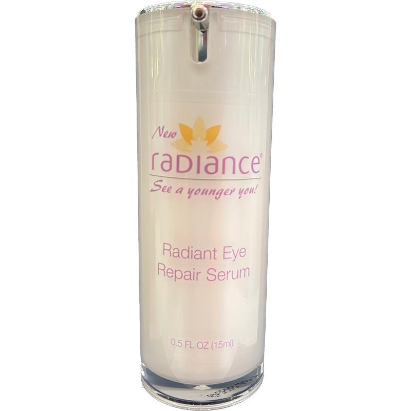 New Radiance Eye Repair Serum